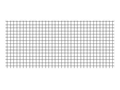 Betonmat type PS LxB=300x200cm verzinkt